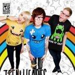 Teen Hearts - Maybe Someday