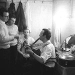 The Clancy Brothers And Tommy Makem - Beggar Man