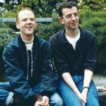 The Communards - Lovers And Friends