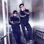 The Disco Boys feat. Midge Ure - The Voice (Radio Edit)