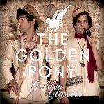 The Golden Pony feat. Dasha - Let Me Love You