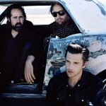 The Killers feat. Lou Reed - Tranquilize