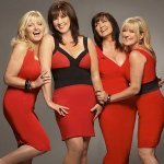 The Nolans - Don't Love Me Too Hard