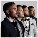 The Overtones - Shake A Tail Feather