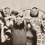 The Ozark Mountain Daredevils - Look Away