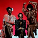 The Pointer Sisters - We've Got The Power