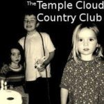 The Temple Cloud Country Club - A Hole In Water