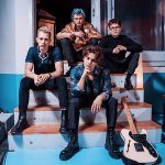 The Vamps feat. MATOMA - Staying Up