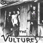 The Vultures - You're Not Scared