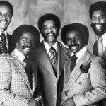 The Whispers - As I Sit Here