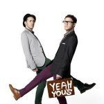 The Yeah You's - 15 Minutes