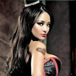Tila Tequila - Playgirl Central