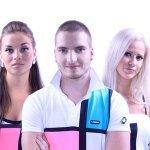 Точка G feat. FUNKY FLO - Я Убита, Ты Попал (Dance Version)