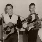 Tooter Boatman & The Chaparrals - Thunder & Lightning