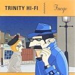 Trinity Hi-Fi - Turn the Lights Down (Dave London remix)