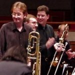 Triton Trombone Quartet - Domine exaudi
