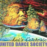 United Dance Society - Let's Celebrate (Rip Rap Mix)