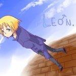Vocaloid LEON - 仮面 (feat.Kaito)