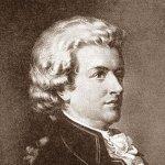 Вольфганг Амадей Моцарт - Adagio, II, From the String Quartet No. 12 in B Flat Major, K.172