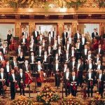 """Wiener Symphoniker, Akademie Kammerchor, Ferdinand Grossmann - Weihnachtsoratorium, BWV 248, Pt. II: No. 12. """"Brich an"""""""