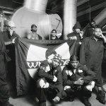 Wu-Tang Clan feat. IAM - La Saga