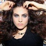 Xenia Ghali feat. Victoria Taylor - No Taboo