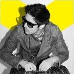 Yinon Yahel feat. Meital De Razon - At The Party