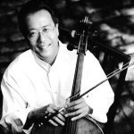Yo-Yo Ma - 7 Tunes Heard in China: No. 6, Pastoral Ballade