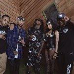 Young Money feat. Lloyd - BedRock