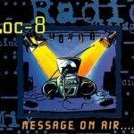 loc-8 - Message On Air (Radio Mix)