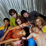 skins - Seven Nation Army